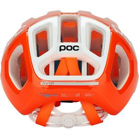 POC Ventral Tempus SPIN Helmet, fluorescent orange avip